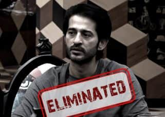 Bigg Boss 11 eviction: Hiten Tejwani gets eliminated from Salman Khan's show