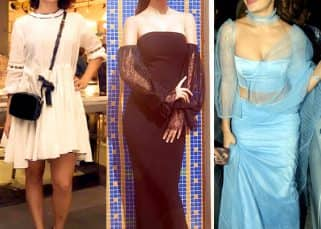 Worst Dressed Celebs this Week: Jacqueline Fernandez, Disha Patani and Fatima Sana Shaikh made us yawn with their boring fashion outings