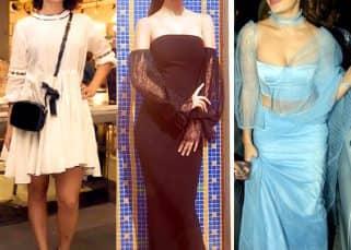 Worst Dressed Celebs this Week: Jacqueline Fernandez, Disha Patani and Fatima Sana Shaikh made us yawn with their boring fashion outings