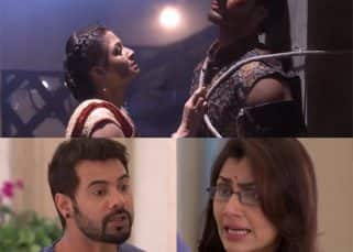 Kumkum Bhagya 15th December 2017 Written Update Of Full Episode: Disha manages to save Purab and confess her love for him
