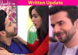Kundali Bhagya 16th January 2018 Written Update Of Full Episode: Rakhi wonders if both Rishabh and Karan love Preeta