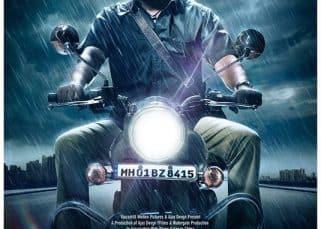 Ajay Devgn reveals the first look of his debut Marathi production Aapla Manus starring Nana Patekar