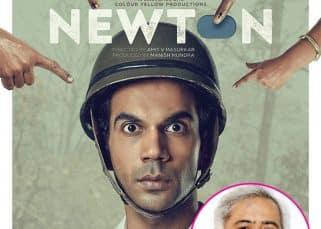 Hansal Mehta expresses his grief on Newton crashing out of Oscar's race