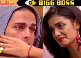 Bigg Boss 11: Divya Agarwal confronts Priyank Sharma and says