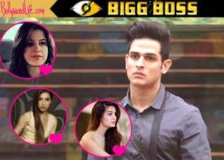 Bigg Boss 11: The curious case of Priyank Sharma and his girlfriends!