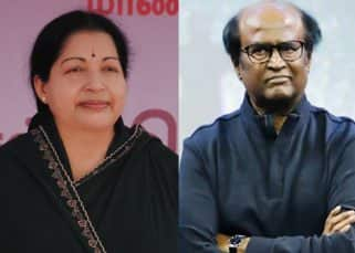Superstar Rajinikanth recalls ex-CM Jayalalitha's message at fans meet