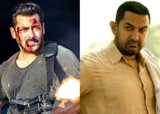 Salman Khan beats Aamir Khan to have maximum number of Rs 200 crore films, thanks to Tiger Zinda Hai