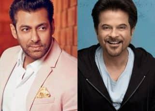 Birthday boy Anil Kapoor joins the shoot of Salman Khan's Race 3