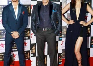 Star Screen Awards 2018: Salman Khan, Taapsee Pannu, Tiger Shroff lead the best dressed category with their stunning choices