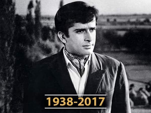veteran actor shashi kapoor passes away at 79 bollywoodlife com