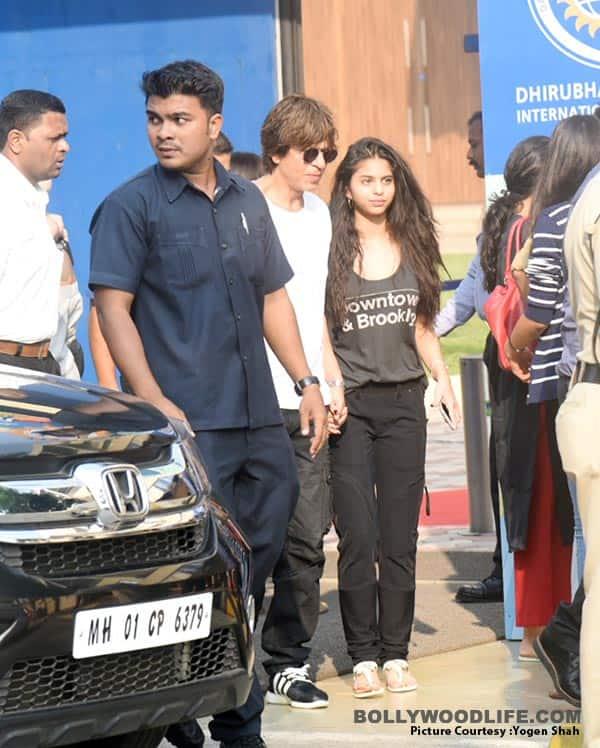 Shahrukh-&-Suhana-Khan-(6)