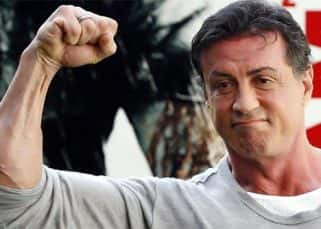 Rocky actor Sylvester Stallone shells out a huge amount on his own statue