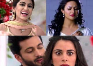 Yeh Hai Mohabbatein beats Kundali Bhagya to become the number 1 show, check out this week's top 10 shows