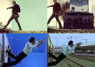 Shah Rukh Khan's Ra.One, Salman Khan's Kick: 5 films that fooled us with excellent VFX work