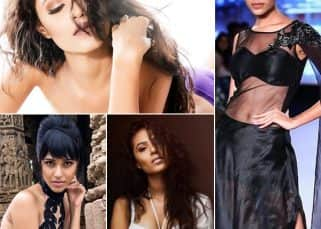 7 pics of India's Next Top Model Riya Subodh that prove she always had the winning streak in her
