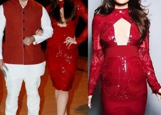 Kareena Kapoor Khan's latest outing proves that even she can commit a fashion blunder