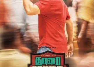 Suriya starrer Thaana Serndha Kootam's satellite rights sold for a whopping price - all EXCLUSIVE details here