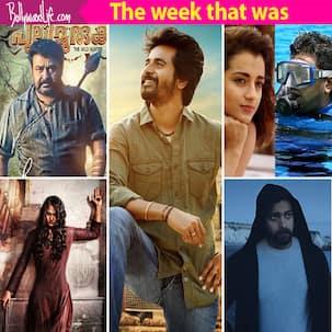 Velaikkaran release, Mohanlal's Pulimurugan entering the Oscars 2018 race - meet the top 5 newsmakers of the week