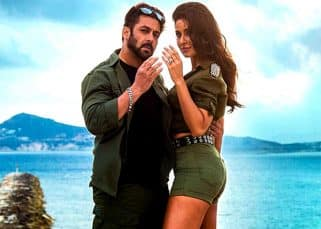 Rs 150 crore! That's the total budget of Salman Khan and Katrina Kaif's Tiger Zinda Hai