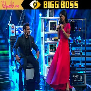 Bigg Boss 11: Let us thank Salman Khan and Katrina Kaif for giving us some really cute moments on the show