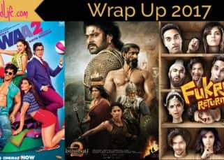 Fukrey Returns, Golmaal Again, Judwaa 2, Baahubali 2 - sequels that ruled box office in 2017