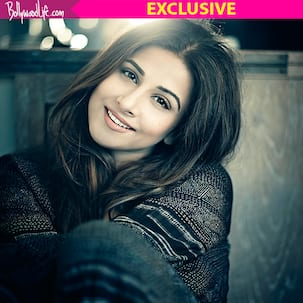Vidya Balan opens up about her Birthday plans and gifting herself some time without guilt - read EXCLUSIVE interview!
