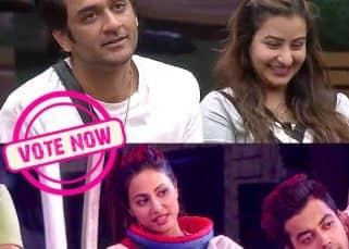 Bigg Boss 11: Vikas Gupta-Shilpa Shinde or Hina Khan-Priyank Sharma-Luv Tyagi - whose friendship looks genuine? Vote!