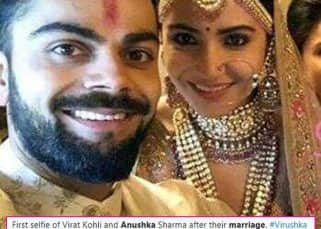Anushka Sharma and Virat Kohli are finally married: Here's how Twitter is reacting to it!