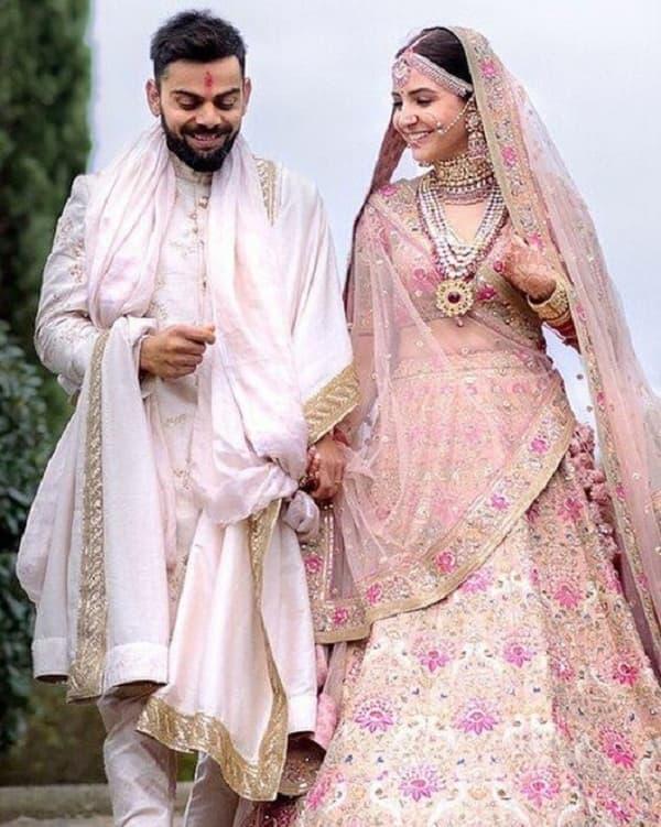 Revealed Inside Details Of Anushka Sharma Virat Kohli S