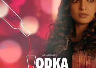 Sanaya Irani is back but this time in a web-series titled Vodka Shots