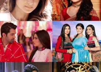 Beyhadh, Saath Nibhaana Saathiya, Chandra-Nandni - TV shows that went off air in 2017
