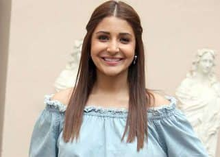 Anushka Sharma declared as PETA's Person of the Year