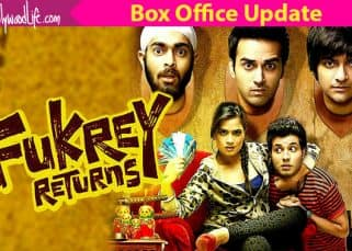Fukrey Returns box office collection day 11: The comedy film remains stable, collects Rs 68.11 crore