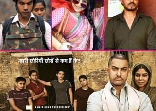 Star Screen Awards 2018 FULL winners list: Best Direction goes to Aamir Khan's Dangal while Vidya Balan, Rajkummar Rao, Irrfan Khan win it big