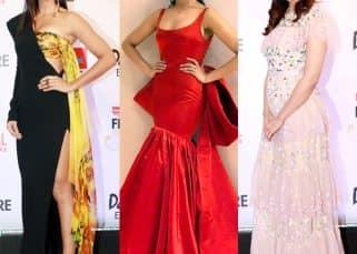 Filmfare Style and Glamour Awards 2017: Deepika Padukone, Katrina Kaif, Alia Bhatt's fashion choices land them into the worst dressed list