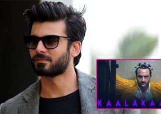 'Fawad Khan was approached for Kaalakaandi', says Akshat Verma