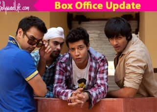 Team Fukrey Returns ecstatic as it crosses the 100-cr mark at the worldwide box-office