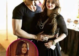 Shocking! Did Mahek actor Karan Vohra's wife SLAP his co-star Samiksha? Here's the full story!