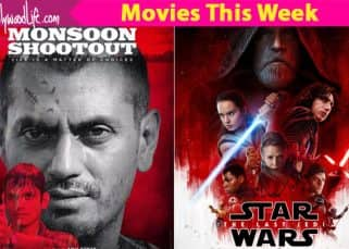 Movies this week: Monsoon Shootout, Star Wars The Last Jedi