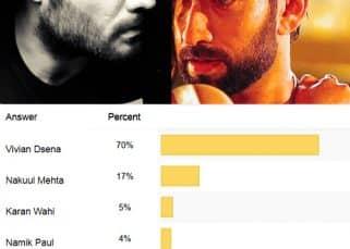 Fans speak! Vivian Dsena is a hotter No-Shave November icon than Nakuul Mehta