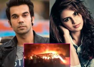 Kamala Mills Fire: Rajkummar Rao, Huma Qureshi send out heartfelt condolences to those who lost their lives in the deadly incident