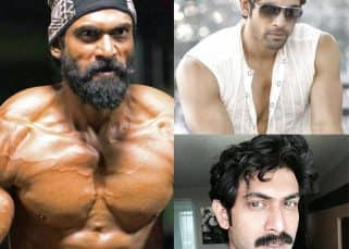 10 pics of Rana Daggubati that prove he is the master of disguises!