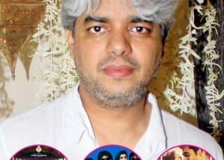 Director Shaad Ali opens up about the debacle of Jhoom Barabar Jhoom, Kill Dil and OK Jaanu
