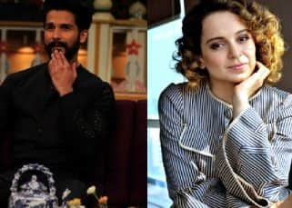 Kangana Ranaut and Shahid Kapoor made sure NOT to bump into each other during a recent event - read EXCLUSIVE details