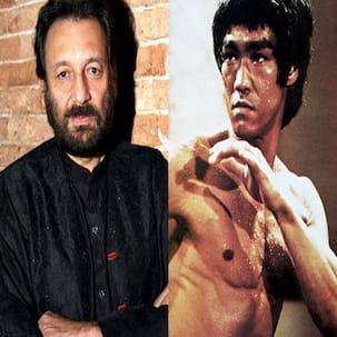 Confirmed! Shekhar Kapur to direct a biopic on Bruce Lee