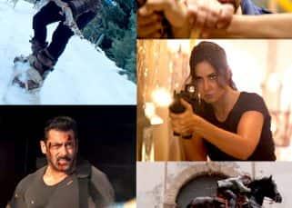 Tiger Zinda Hai song Zinda Hai: The title track of Salman Khan and Katrina Kaif's film will pump you up to tide over the Monday blues