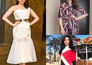 10 pics of Tamannaah Bhatia that prove she is all about style, sass and being sexy!