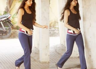 These pictures of Suhana Khan will make you wonder if a Bollywood debut is on the cards – view HQ pics