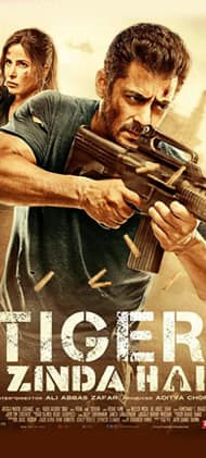 Will you watch Tiger Zinda Hai this Friday?