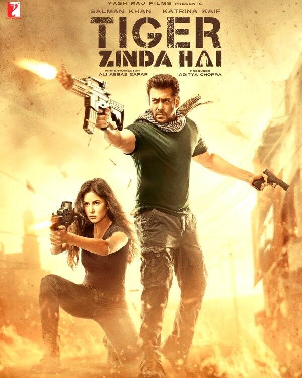 Tiger Zinda Hai movie in hindi download free